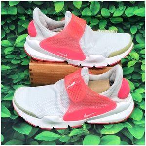 Girls Nike Sock Dart sneakers